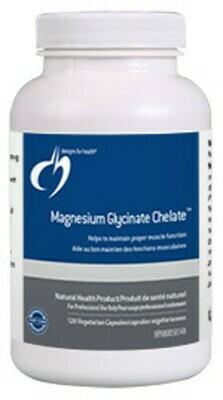 Magnesium Glycinate Chelate