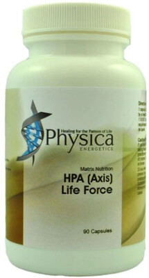 HPA Axis LF (Life Force)