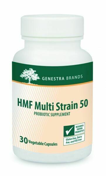 HMF Multi Strain 50 Billion