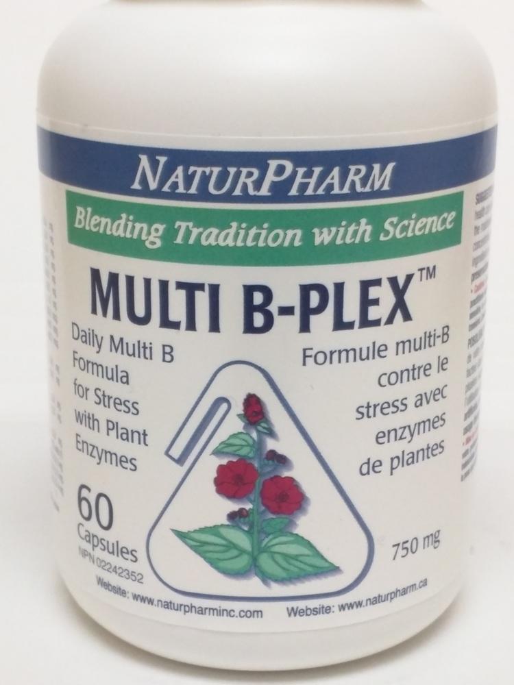 Multi B-Plex Stress