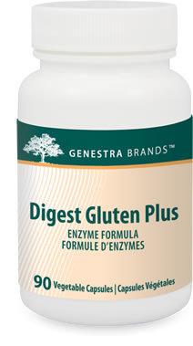 Digest Gluten Plus