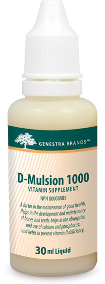 D-Mulsion 1000 (Citrus Flavour)