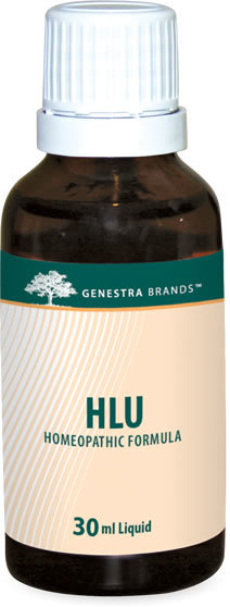 HLU Respiratory Drops