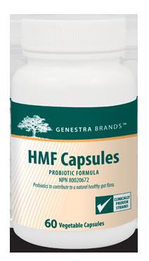 HMF Capsules (Dairy & Gluten Free)