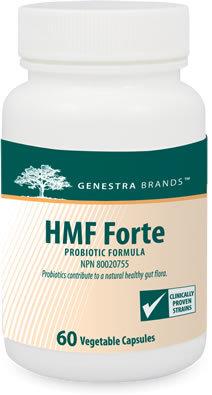 HMF Forte 60 Caps