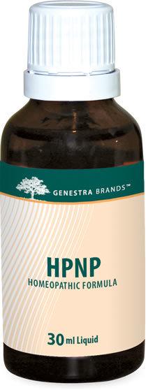 HPNP Pancreas Drops