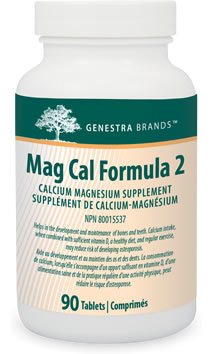 Mag Cal Formula 2