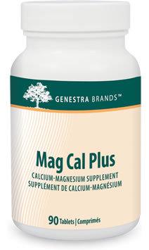 Mag Cal Plus