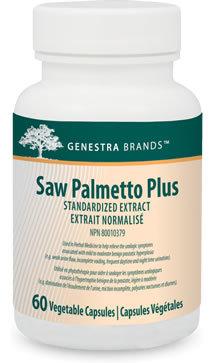 Saw Palmetto Plus
