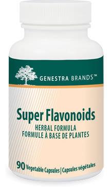 Super Flavonoids