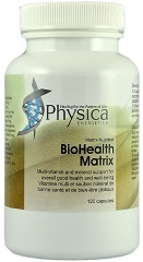 BioHealth Matrix