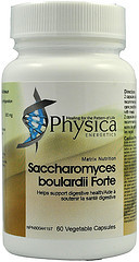 Saccharomyces Boulardii Forte