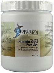 Hepata Gest Powder (Liver)