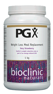 PGX Protein Meal Replacement Very Strawberry by BioClinic