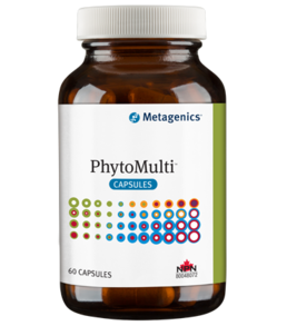 PhytoMulti Capsule No Iron