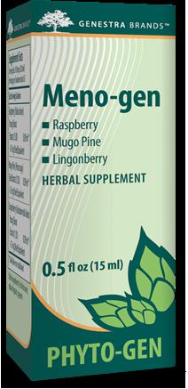 Phyto Meno-Gen (Menopause)