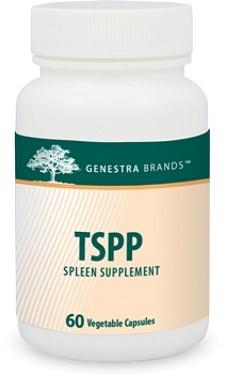 TSPP Spleen Glandular