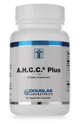 AHCC Plus