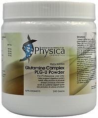 Glutamine Complex PLG-U Powder