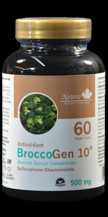 Brocco Gen 10