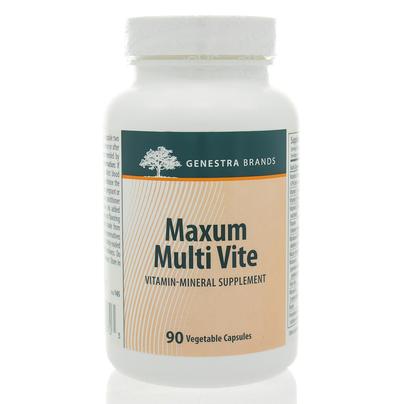 Maxum Multi Vite