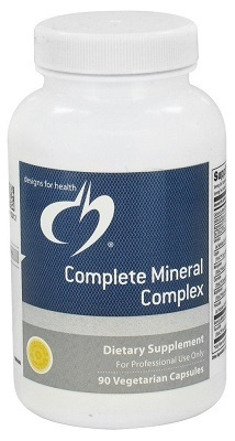 Complete Mineral Complex