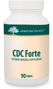 CDC Forte