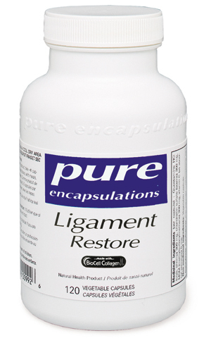 Ligament Restore
