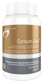 Curcumin Evail