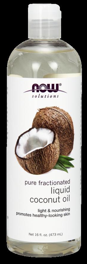 ~Coconut Oil