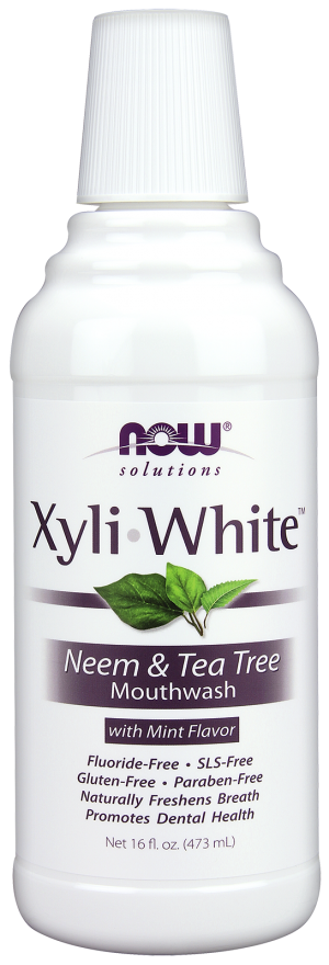 ~Xyli White Mouthwash
