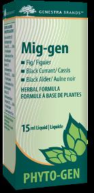 Phyto Mig-Gen (Migraine)