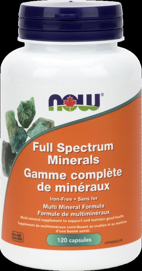 Full Spectrum Mineral