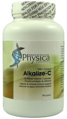 Alkalize-C Powder