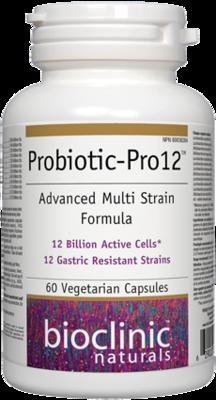 Probiotic-Pro12
