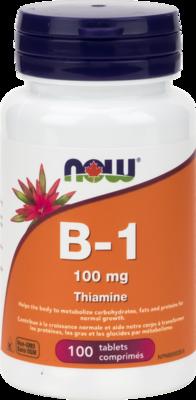 B-1 Thiamine