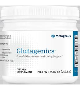 Glutagenics