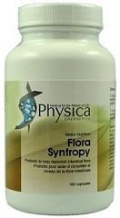 Flora Syntropy (Lactobaccilus Sporogenes)