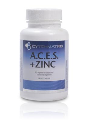 A.C.E.S. + Zinc