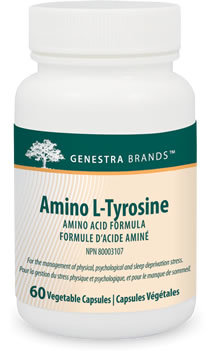 Amino L-Tyrosine