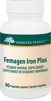 Femagen Iron Plus