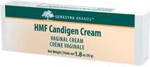 HMF Candigen Cream by Genestra