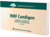 HMF Candigen Suppositories