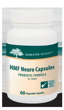 HMF Neuro Capsules