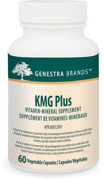 KMG Plus