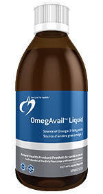 Omega Avail Liquid