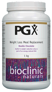 PGX Protein Meal Replacement (Chocolate)