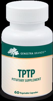 TPTP Pituitary Glandular