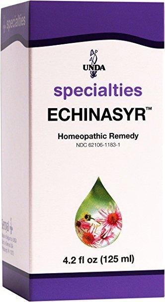 Echinasyr (Immune syrup for children)