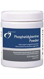 Phosphatidylserine Powder by Designs for Health